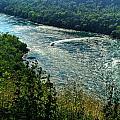 018 Niagara Gorge Trail Series  by Michael Frank Jr