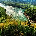 019 Niagara Gorge Trail Series  by Michael Frank Jr
