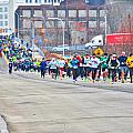 019 Shamrock Run Series by Michael Frank Jr