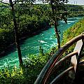 020 Niagara Gorge Trail Series  by Michael Frank Jr