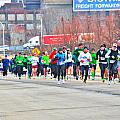 020 Shamrock Run Series by Michael Frank Jr