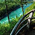 021 Niagara Gorge Trail Series  by Michael Frank Jr