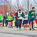 021 Shamrock Run Series by Michael Frank Jr