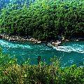 022 Niagara Gorge Trail Series  by Michael Frank Jr