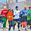 022 Shamrock Run Series by Michael Frank Jr