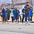 023 Shamrock Run Series by Michael Frank Jr