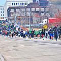 025 Shamrock Run Series by Michael Frank Jr