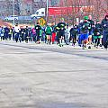 026 Shamrock Run Series by Michael Frank Jr
