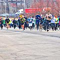 027 Shamrock Run Series by Michael Frank Jr