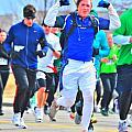 033 Shamrock Run Series by Michael Frank Jr