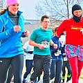 034 Shamrock Run Series by Michael Frank Jr