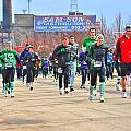 039 Shamrock Run Series by Michael Frank Jr