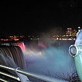04 Niagara Falls Usa Series by Michael Frank Jr