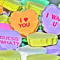 04 Valentines Series by Michael Frank Jr