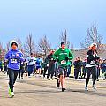 041 Shamrock Run Series by Michael Frank Jr