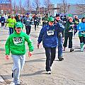 042 Shamrock Run Series by Michael Frank Jr