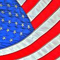 05 American Flag by Michael Frank Jr