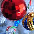 05 Christmas Card by Michael Frank Jr