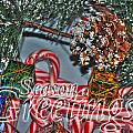 06 Christmas Cards by Michael Frank Jr