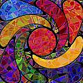 0677 Abstract Thought by Chowdary V Arikatla