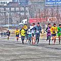 01 Shamrock Run Series by Michael Frank Jr