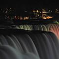 010 Niagara Falls Usa Series by Michael Frank Jr