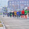 010 Shamrock Run Series by Michael Frank Jr