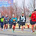 011 Shamrock Run Series by Michael Frank Jr