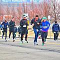 012 Shamrock Run Series by Michael Frank Jr