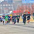 013 Shamrock Run Series by Michael Frank Jr