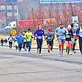 014 Shamrock Run Series by Michael Frank Jr
