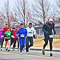 015 Shamrock Run Series by Michael Frank Jr