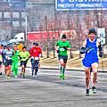 03 Shamrock Run Series by Michael Frank Jr