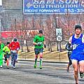 04 Shamrock Run Series by Michael Frank Jr