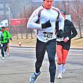 06 Shamrock Run Series by Michael Frank Jr