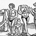 16th Century Woodcut Print by Cci Archives