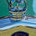 1929 Ford Model A by Mark Dodd