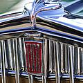 1933 Fiat Balilla Hood Ornament by Jill Reger