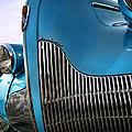 1939 Buick Eight by Gordon Dean II