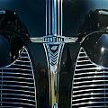 1940 Pontiac by Mark Dodd