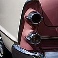 1955 Dodge Royal Lancer Sedan by David Patterson