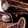 1955 Ford Fairlane Crown Victoria 2-door Hardtop by David Patterson