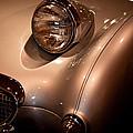 1960 Austin Healey Bugeye Sprite by David Patterson