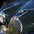 1961 Jaguar Mk II 3.8 Litre Automatic by Gordon Dean II