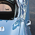 1967 Chevrolet Corvette  by Jill Reger