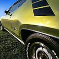 1971 Plymouth Gtx by Gordon Dean II