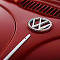 1973 Volkswagen Beetle by Gordon Dean II