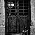 A La Entrada by Francesco Nadalini