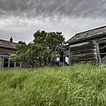Abandoned Farm by Mark Duffy