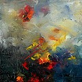 Abstract 0805 by Pol Ledent